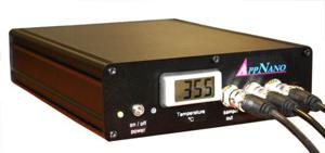 VertiSense Imaging Amplifier (AppNano)