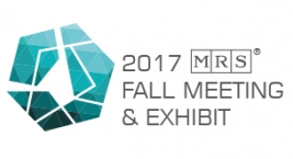 MRS Fall Meeting 2017