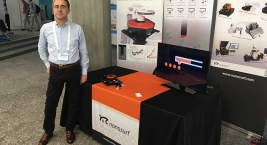 Visit Nanosurf at the Swiss NanoConvention 2018 in Zurich