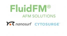 Premium Partnership between Nanosurf and Cytosurge
