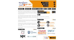 NanoSpain 2017