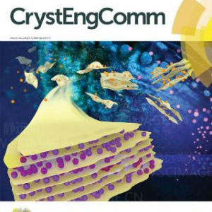 Non-contact-mode AFM induced versus spontaneous formed phenytoin crystals: the effect of layer thickness