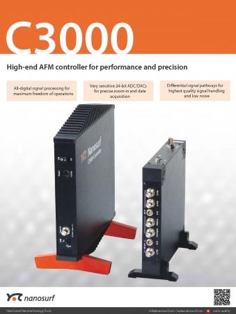 C3000 controller brochure