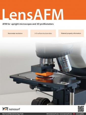 LensAFM brochure