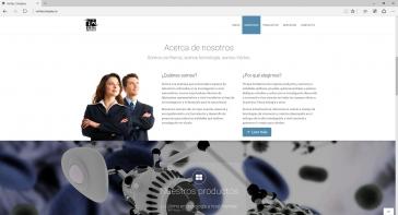 Vortex company