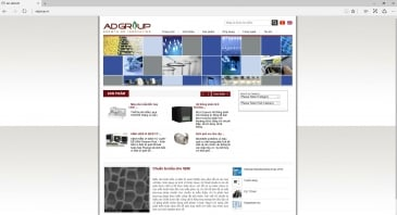 ADGroup, An Duong Science Technological Equipment Company Ltd.