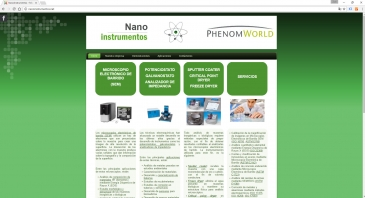 NanoInstrumentos