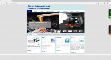 Sinsil International (Bangalore)