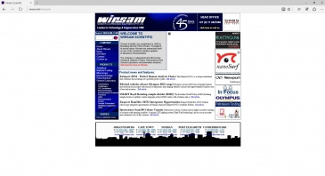 Wirsam Scientific & Precision Equipment (PTY) Ltd.