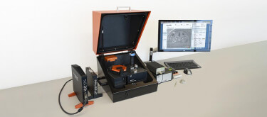 Flex-ANA — AFM for force mapping