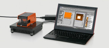 NaioAFM — AFM for small samples
