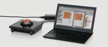 NaioSTM — STM for nanoeducation