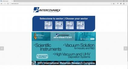 Intercovamex S.A. de C.V.