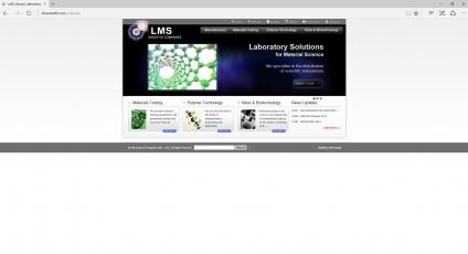 LMS Instruments Co., Ltd