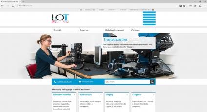 LOT-QuantumDesign s.r.l.