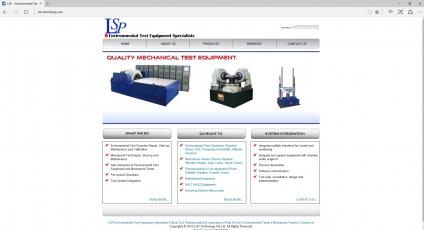 LSP Technology Pte Ltd.