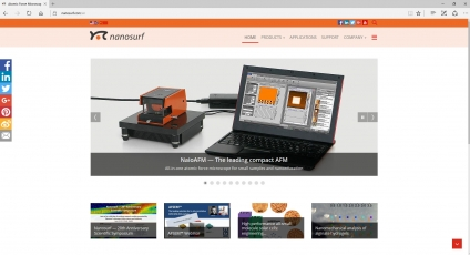 Nanosurf AG