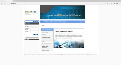 New Road Agencies Ltd.