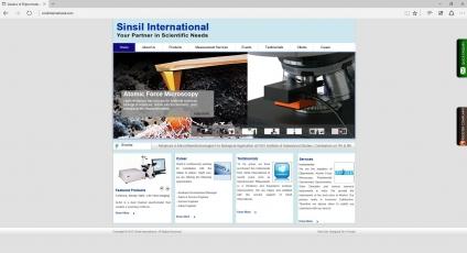 Sinsil International (Bangalore)