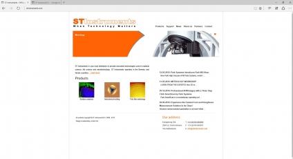 ST Instruments B.V.