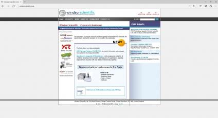 Windsor Scientific Ltd.