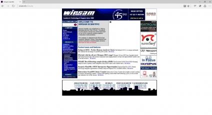 Wirsam Scientific & Precision Equipment (PTY) Ltd.