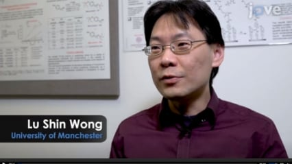 Interview with Dr. L.S. Wong & Dr. I.-N. Lee