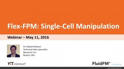 Flex-FPM webinar (May 11, 2016)