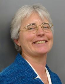 Prof. Dr. Nancy Burnham