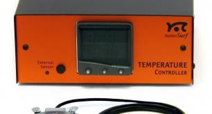 Small Sample Heater and Temperature Controller sold out!