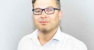 Dominik Ziegler joins Nanosurf as the Chief Technology Officer